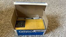 OMRON PHOTOELECTRIC SWITCH, E3K-R10
