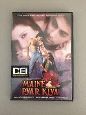 Maine Pyar Kiya (1989) DVD - Salman Khan, Bhagyashree
