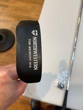 Northwestern 309 Golf Putter, Tom Weiskopf Professional Made in USA
