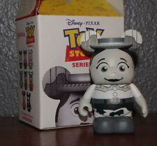 "Disney Vinylmation Toy Story Series 2 Jessie Woody's Round Up 3"" Figure"