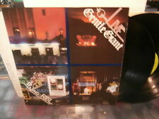 """gentle giant""""the official live""""dble lp12""""or.uk.1977.chrysalis:cty:1133."""