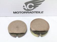 Honda CB 500 550 four pastillas de freno guarnición original Brake pad set new genuine