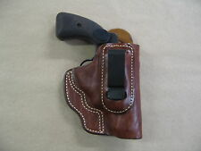 Armscor M206 Revolver In The Waistband IWB Concealed Carry Holster CCW TAN RH