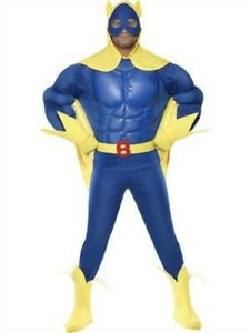 Deluxe Bananaman Costume