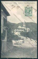 Brescia Caino cartolina RB4801