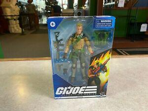 "HASBRO 2020 GI-JOE COBRA CLASSIFIED SERIES WAVE 1 DUKE 6"" FIGURE NIP"