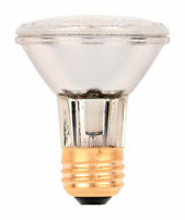 Westinghouse eco-PAR PLUS 38 watts Reflector Halogen Flood Light Bulb 500 lumens