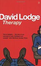 Therapy,David Lodge