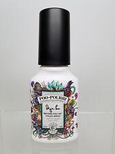 Poo-Pourri  2 ounce Deja Poo Toilet Spray Lemon, Bergamot, Lemongrass - NEW