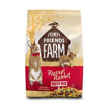 Supreme Rabbit Herbage & Forage Food and Treats