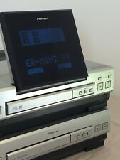 Pioneer mini system model XC-L5 CD/tuner/cassette (ourcodeRP)