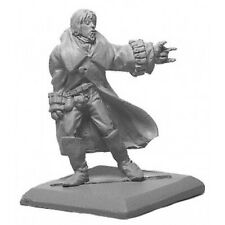 Lance & Laser Dungeons & Dragons Mini Male Sorceror Casting a Spell Pack MINT