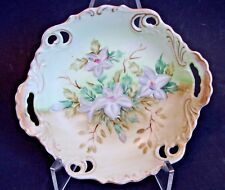"""Decorative Plate/Bowl - Hand Painted - 8 1/2"""" across"""
