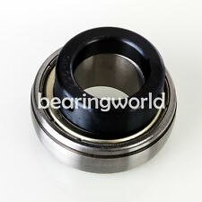 "SA204-12G  Greaseable 3/4"" Eccentric Locking Collar Spherical Insert Bearing"