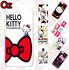 Hello Kitty Cover for Huawei Nexus 6P, Quality Painted Case WeirdLand