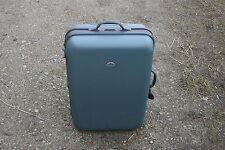 SAMSONITE Trolly Koffer blau Räder            -NEUwertig-