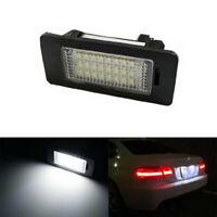 LED Kennzeichen Beleuchtung BMW E39 E60 E61 E90 E91 Kennzeichenbeleuchtung