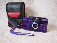 Compact Film Camera 35mm SAMSUNG Fino 21C Big finder
