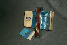 NOS Grill Emblem 1970 Mercury Monterey Convertible/Wagon/Police-Badge Ornament