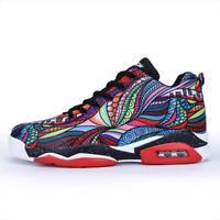 2020 New Shoes Men Basketball Sneakers Zapatos De Hombre Womens Air Cushion Shoe