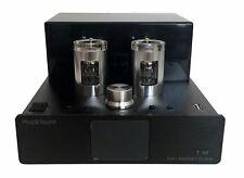 Amplificatore ibrido a valvole 35W+35W rms USB Bluetooth telecomando nuovo