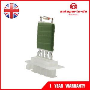For Vw Golf Passat Caddy Audi A3 Seat Skoda Heater Blower Resistor 1K0959263A