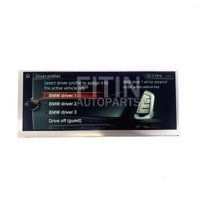 """New 2009-2018 BMW X3 X4 F25 F26 NBT EVO Navigation Display Screen 8.8"""" Monitor"""