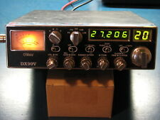 Galaxy Dx 99V Dx99V Cb Radio for Parts or Repair