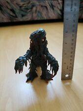 2004 Hedorah Godzilla Smog Movie Monster Toho Vinyl Action Figure