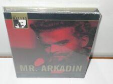 mr arkadin - welles - fnac -  dvds