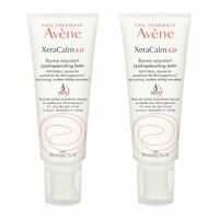 2 PCS Avene XeraCalm A.D Lipid-Replenishing Balm 200ml Hydrate Relief