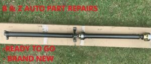 Ford Territory 2004-2011 AWD Petrol Auto New Tailshaft