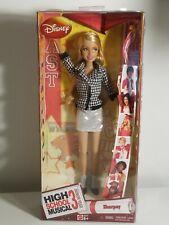 High School Musical 3 Sharpay Doll Disney