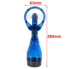 Portable Mini Fan Spray Fan Spray Nebula Water Spray Hand F~GN