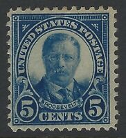 US Stamps - Scott # 557 - perf 11 - Mint Never Hinged                    (H-339)