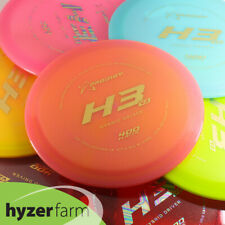 Prodigy H3-V2 400 Glimmer *pick your color* Hyzer Farm disc golf driver