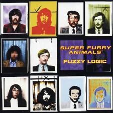 SUPER FURRY ANIMALS FUZZY LOGIC: 20TH ANNIVERSARY DELUXE EDITION [LP] NEW VINYL