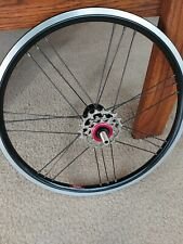 Brompton Wheel 3 Speed with Tensioner