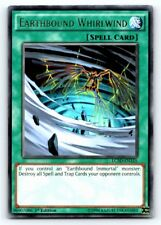 Earthbound Whirlwind - Rare - Yugioh Card - Mint/Near Mint
