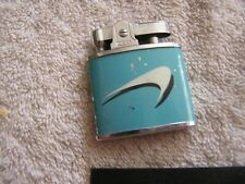 Vintage Newport Cigarettes  Lighter Omega Super Lighter Japan