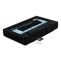 Reloop Tape 2 - Portable Digital Mixtape Recorder with USB and Micro SD