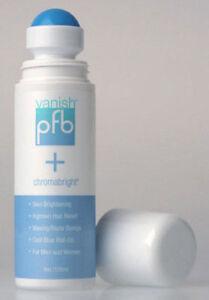 PFB Vanish+ Chromabright 93 gr. 4 oz.WORLDWIDE SHIPPING