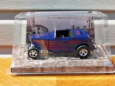 *2008 True Value Hardware 1932 Ford Highboy Roadster Bank / Collectible Car  *