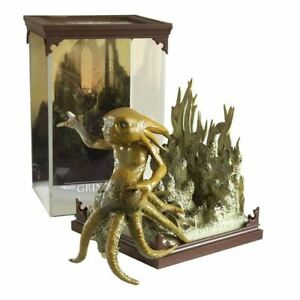 Harry Potter Magical Creatures No. 18 - Grindylow - Boxed Collectors Gift