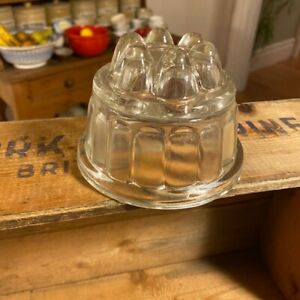 Vintage Round Bubble-Top Jelly Mould – Kitchenalia – Great!