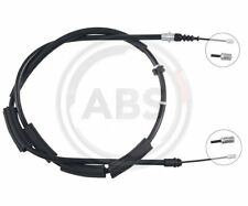 A.B.S. Cable, parking brake K17576