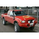 Arb 4x4 Black Toyota Tacoma Deluxe Bull Bar Winch Mount Bumper 3423020