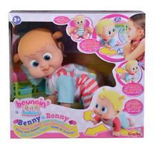 Bonny Bambola Vieni dalla Mamma Simba Bouncin Babies