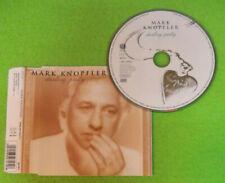 CD Singolo MARK KNOPFLER Darling pretty 1996 DIRE STRAITS no mc dvd lp (S34)