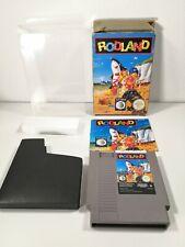 NES Nintendo Rodland.